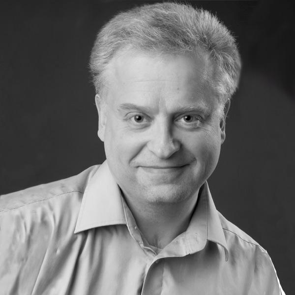 Christer Nellborn, lärare och områdesansvarig för Astrakans kurser inom verksamhetsutveckling.
