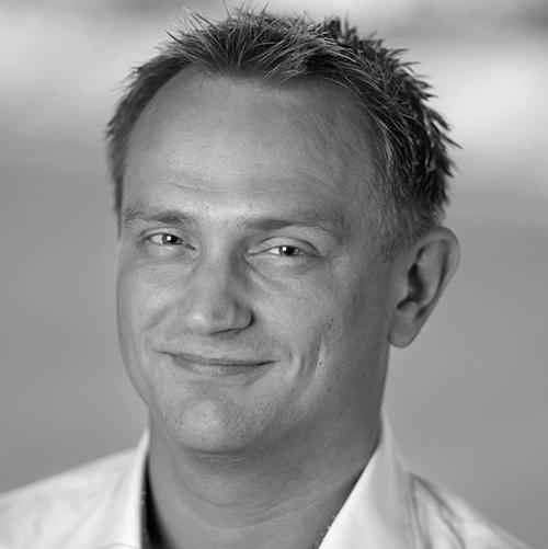 Jonas Venström, Astrakans lärare i projektledning