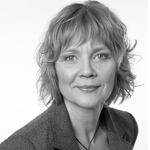 Maria Sundström, Astrakans lärare i projektledning