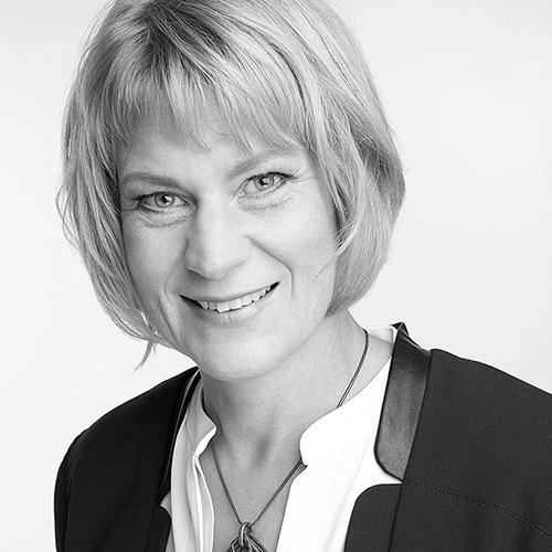 Maria Eliasson, Astrakans lärare i Mötesledning/Facilitering