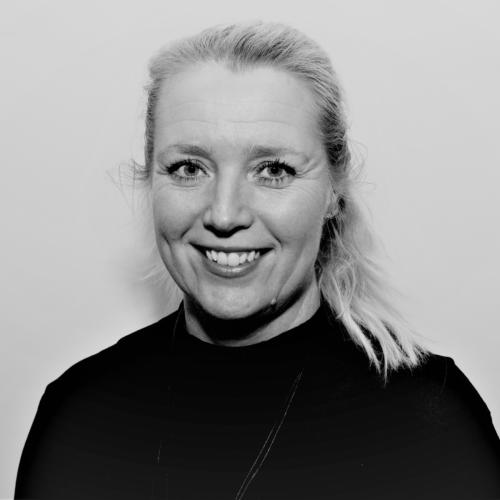 Terese Berglund