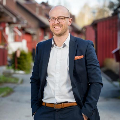 Mikael Björkström