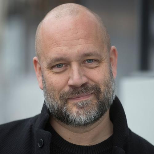 Stefan Söderfjäll