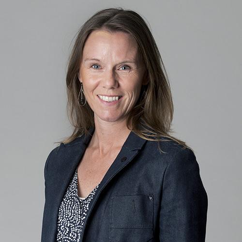 Åsa Fallqvist, Certifierad Förändringsledare