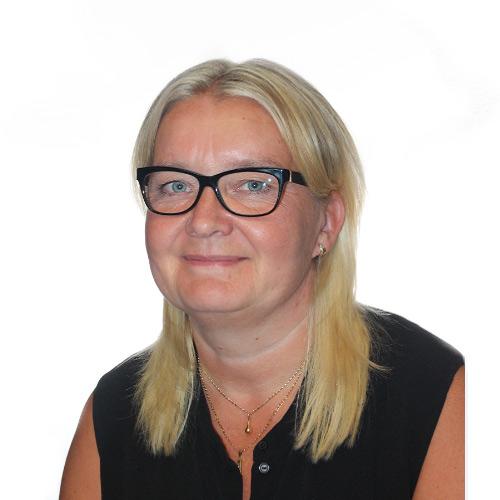 Carina Cederlund, Certifierad Förändringsledare
