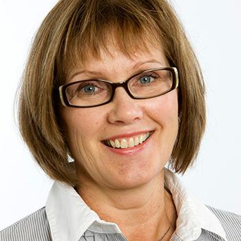 Eija Österberg, Certifierad Förändringsledare