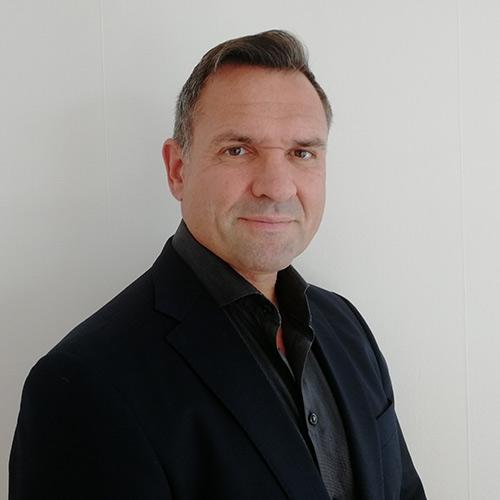 Lukas Pasic, Certifierad Förändringsledare
