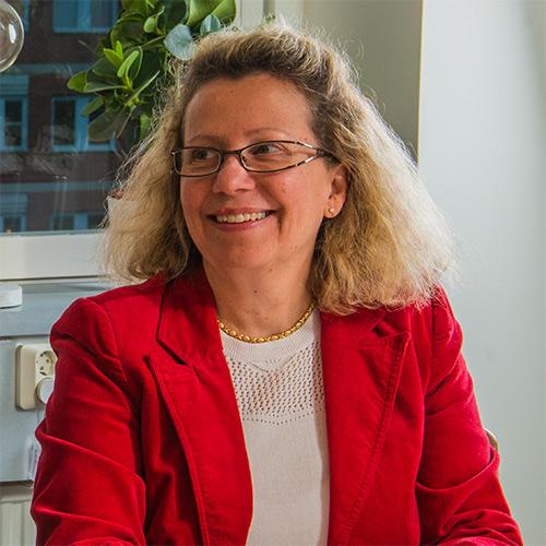 Ulrika Jansdotter, Certifierad Förändringsledare