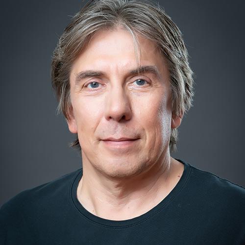 Mikael Wirström, Ekonimiansvarig