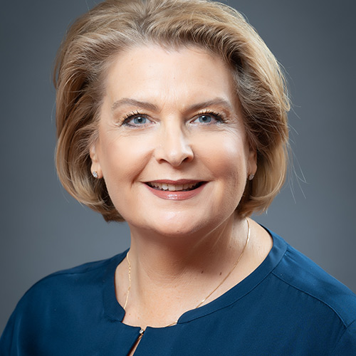 Pia Andersson, VD Astrakan