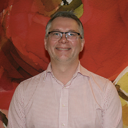 Mattias Lundgren, certifierad Verksamhetsarkitekt