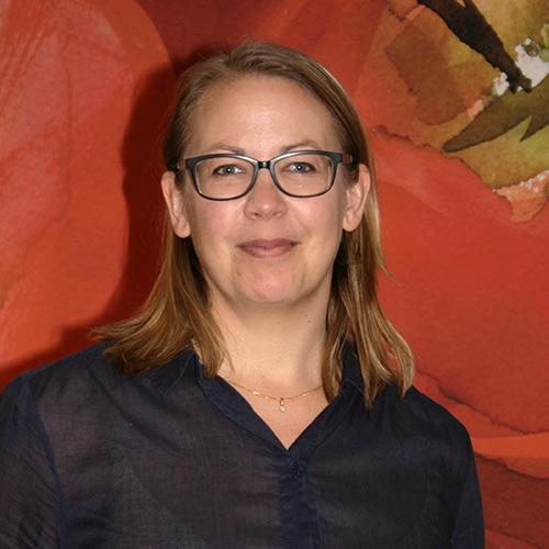 Jenny Dahlberg, Certifierad Förändringsledare