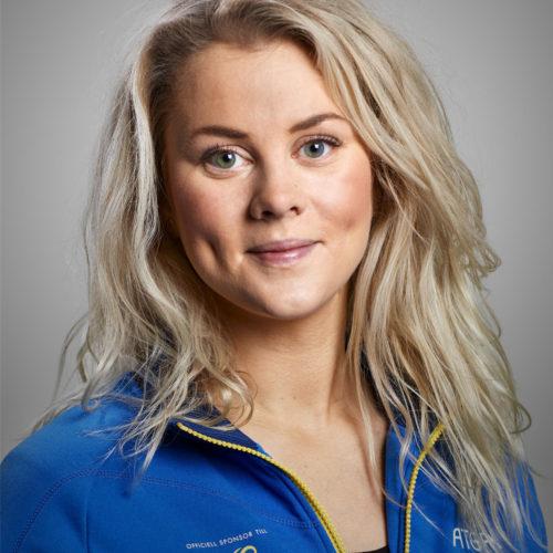 Cecilia Mattfolk
