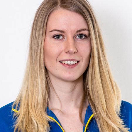 Lydia Lindholm, Certifierad förändringsledare
