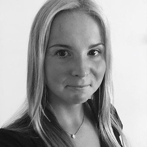 Malin Pettersson, Certifierad Förändringsledare