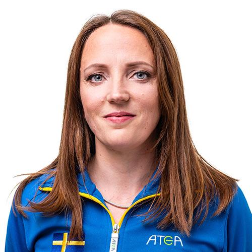 Maria Bäckström, Certifierad Förändringsledare