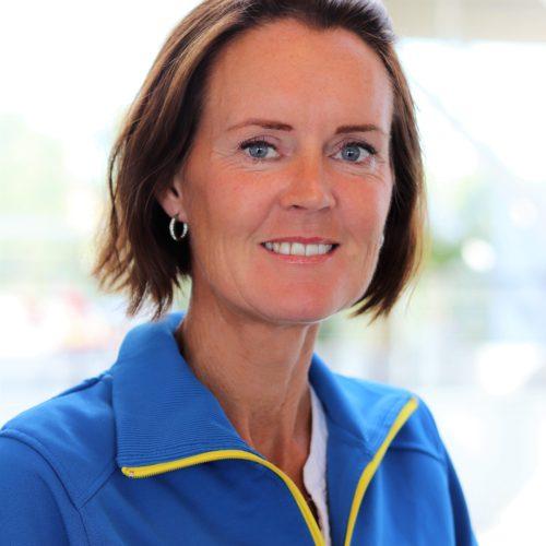 Anna Robertsson Hallberg, Certifierad Förändringsledare, Atea