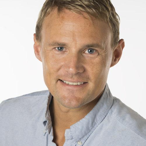 Mathias Bjerndell Certifierad Förändringsledare
