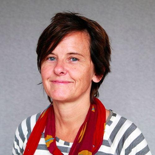 Agneta Sandström