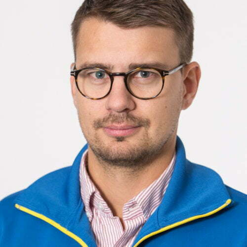 Erik Karlsson, Certifierad Förändringsledare, Atea