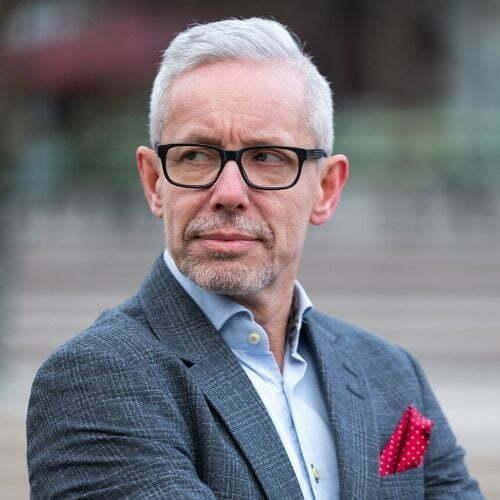 Torbjörn Dahlström