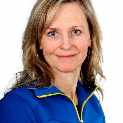 Anna-Pia Hådell, Certifierad förändringsledare, ATEA