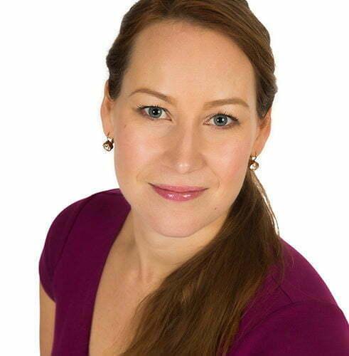 Josefine Berglund, Frontit, Cert Förändringsledare